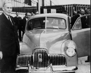 1948 Holden Car